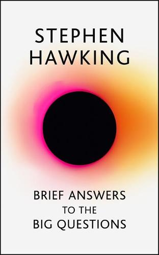 Brief Answers to the Big Questions (Hardback)