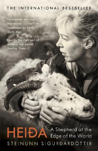 Heida: A Shepherd at the Edge of the World (Paperback)