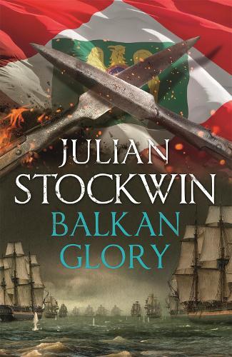 Balkan Glory: Thomas Kydd 23 - Thomas Kydd (Hardback)