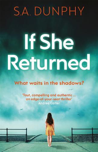 If She Returned (Paperback)
