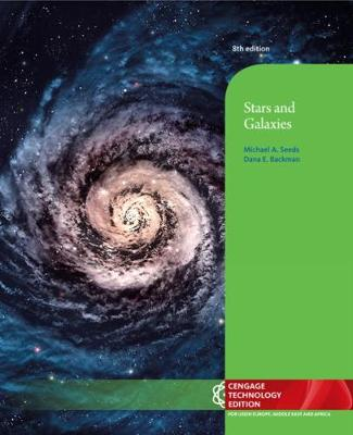 Stars and Galaxies: Cengage Technology Edition