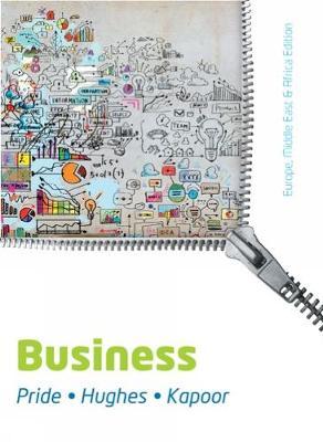 Business: EMEA Edition (Paperback)