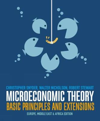 Microeconomic Theory (Paperback)