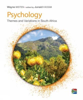 Psychology: Themes & Variations, A South African Perspective