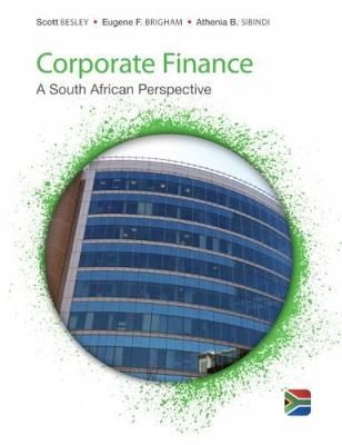 Corporate Finance: A South African Perspective (Paperback)