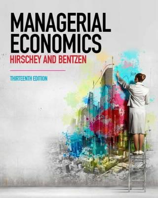 Managerial Economics (Paperback)