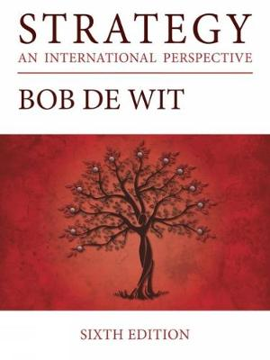 Strategy: An International Perspective (Paperback)