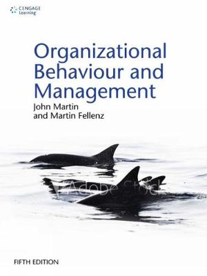 Organizational Behaviour and Management (Paperback)