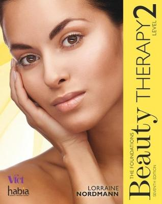 Beauty therapy by lorraine nordmann waterstones beauty therapy the foundations level 2 paperback fandeluxe Images