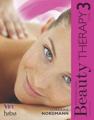 Professional Beauty Therapy: Level 3 (Paperback)