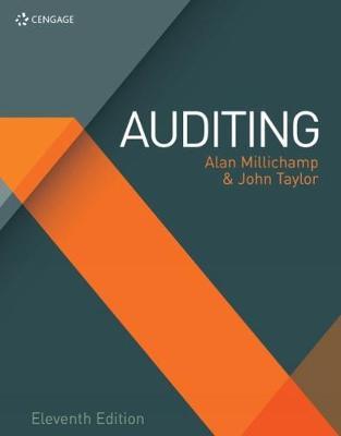 Auditing (Paperback)