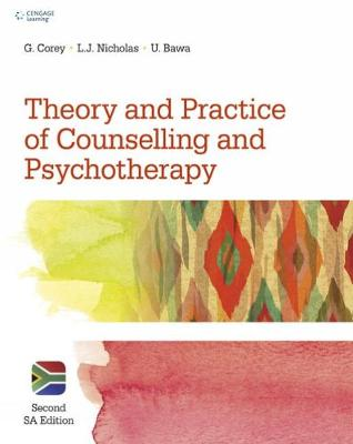 Theory and Practice of Counselling & Psychotherapy (Paperback)