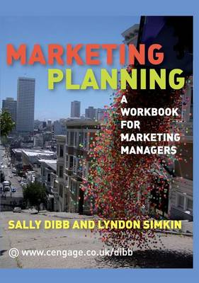 Marketing Planning: A Workbook for Marketing Managers (Hardback)