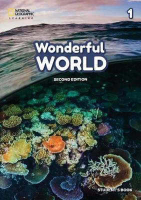 Wonderful World 1 (Paperback)