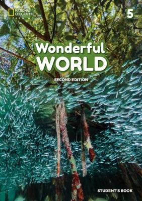Wonderful World 5 (Paperback)