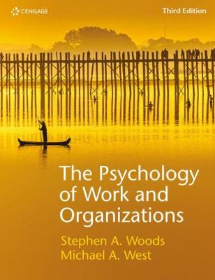 The Psychology of Work and Organisations (Hardback)