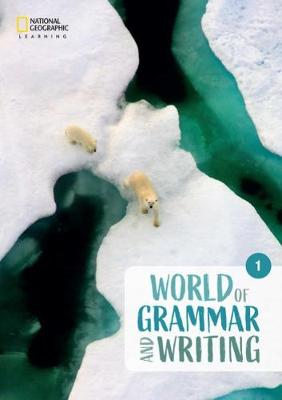World of Grammar and Writing Student's Book Level 1 (Paperback)