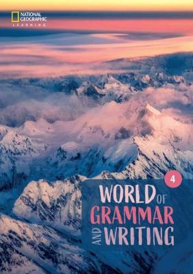 World of Grammar and Writing Student's Book Level 4 (Paperback)