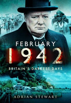 February 1942 (Hardback)