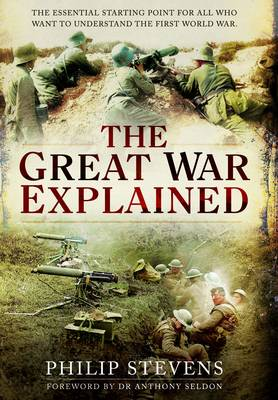The Great War Explained (Paperback)