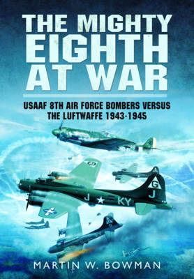 Mighty Eighth at War (Paperback)