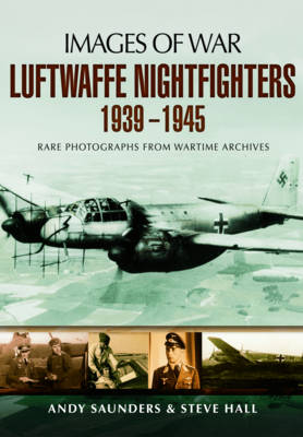 Luftwaffe Night Fighters 1939 - 1945 (Paperback)