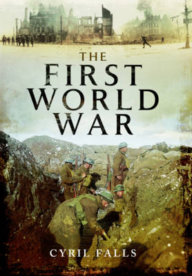 The First World War (Hardback)