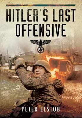 Hitler's Last Offensive (Paperback)