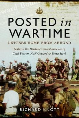 Posted in Wartime (Hardback)
