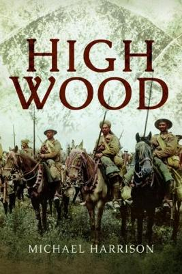 High Wood (Paperback)