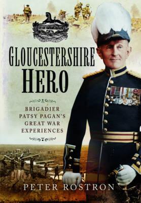 Gloucestershire Hero (Hardback)