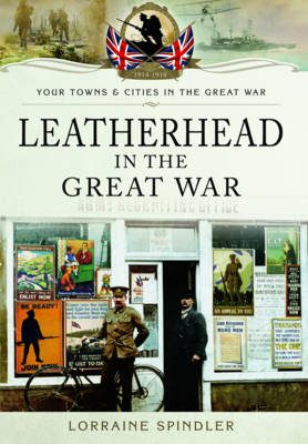 Leatherhead in the Great War (Paperback)