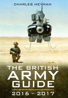 The British Army Guide 2016-2017 (Paperback)