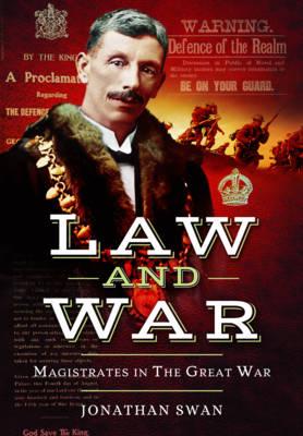 Law and War (Hardback)