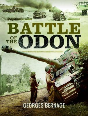Battle of the Odon (Hardback)