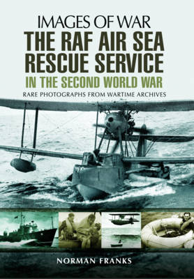 RAF Air Sea Rescue Service in the Second World War (Paperback)