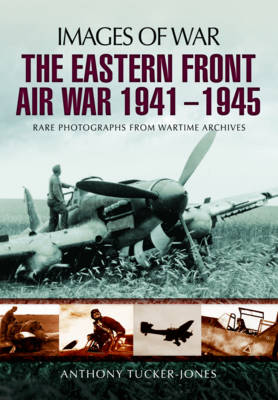 The Eastern Front Air War 1941 - 1945 (Paperback)