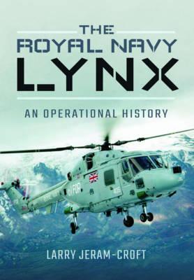 Royal Navy Lynx (Hardback)