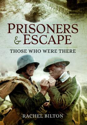 Prisoners and Escape WWI (Paperback)