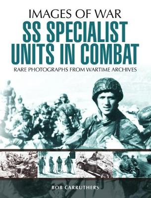 SS Specialist Units in Combat (Paperback)