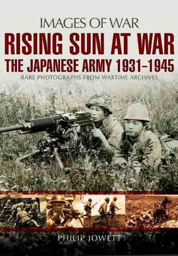 Rising Sun at War (Paperback)