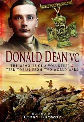 Donald Dean VC (Paperback)