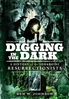 Digging in the Dark (Paperback)