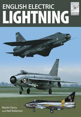 Flight Craft 11: English Electric Lightning (Paperback)