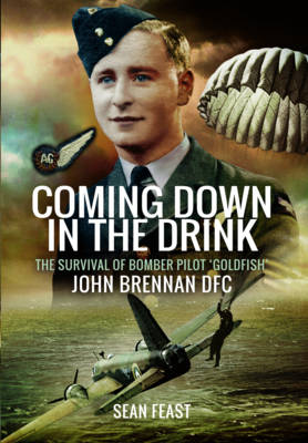 Coming Down in the Drink (Hardback)