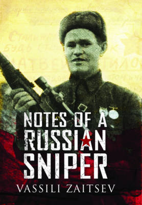 Notes of a Russian Sniper (Paperback)