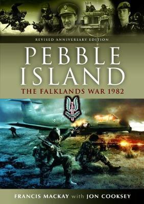Pebble Island (Paperback)