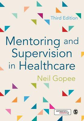 Mentoring and Supervision in Healthcare (Paperback)