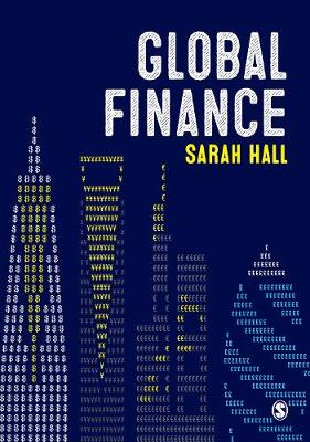 Global Finance: Places, Spaces and People (Hardback)