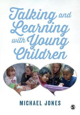 Talking and Learning with Young Children (Hardback)